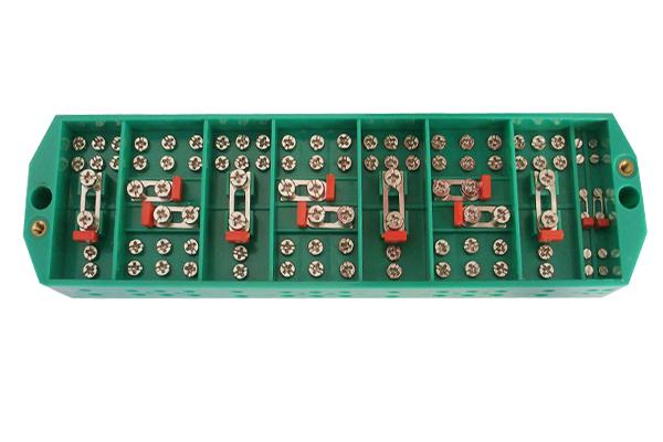 电能计量联合接线盒     产品型号:dfy1k型     产品规格